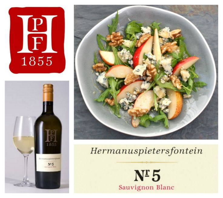 Pear, walnut and Blue Cheese Salad visit: http://www.hpf1855.co.za/news/item/pears-pair-well-with-holidays
