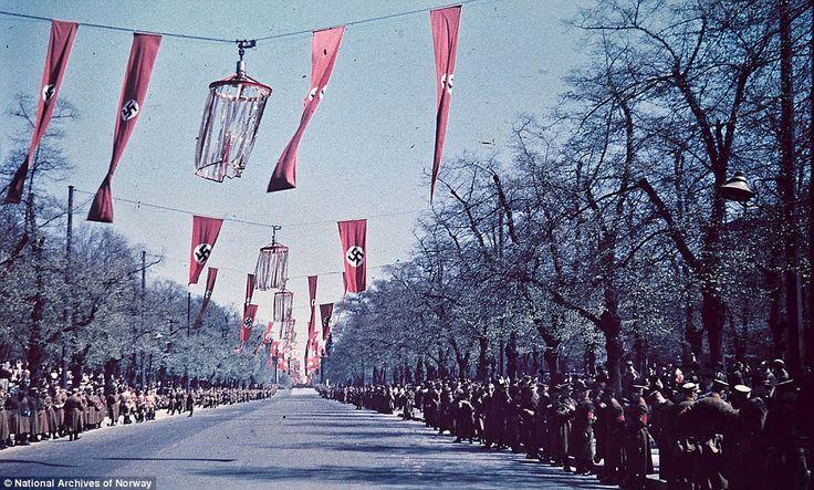 译言精选-阳光下的纳粹:柏林1937