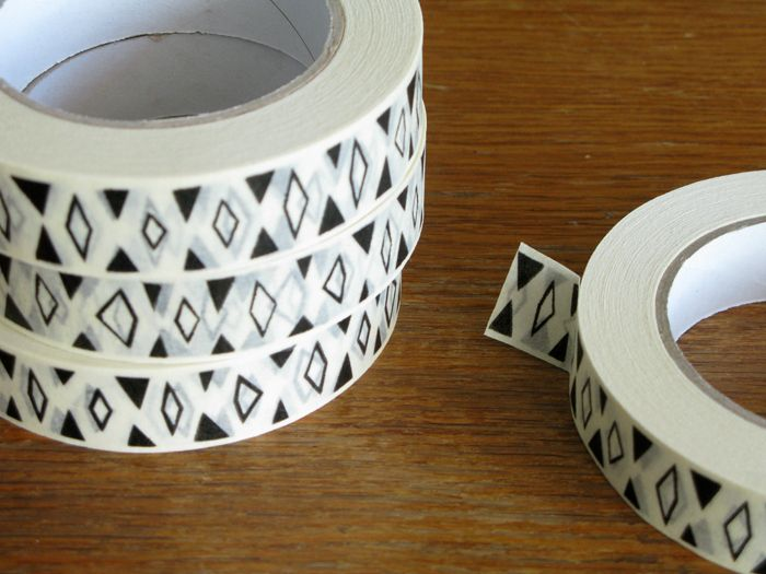 bastisRIKEs papier-klebeband