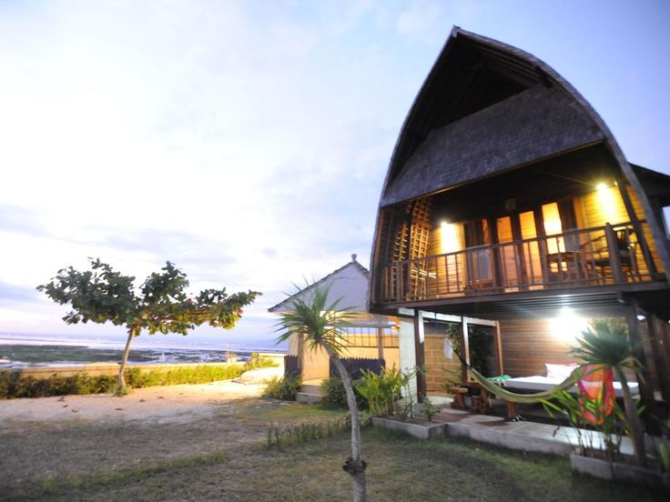 Read Real Reviews Guaranteed Best Price Special Rates On Suka Beach Bungalow In Bali