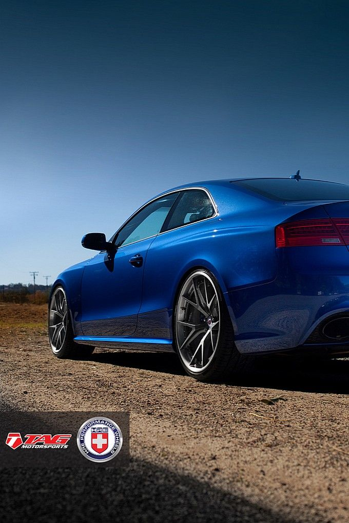 audi rs5 coupe on hre wheels automotive pinterest wheels coupe and the o 39 jays. Black Bedroom Furniture Sets. Home Design Ideas