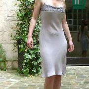 La robe Fanfan par Chez Louise - thread&needles