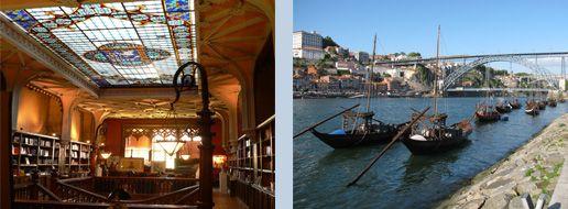 Porto bezienswaardigheden tijdens reis naar Portugal