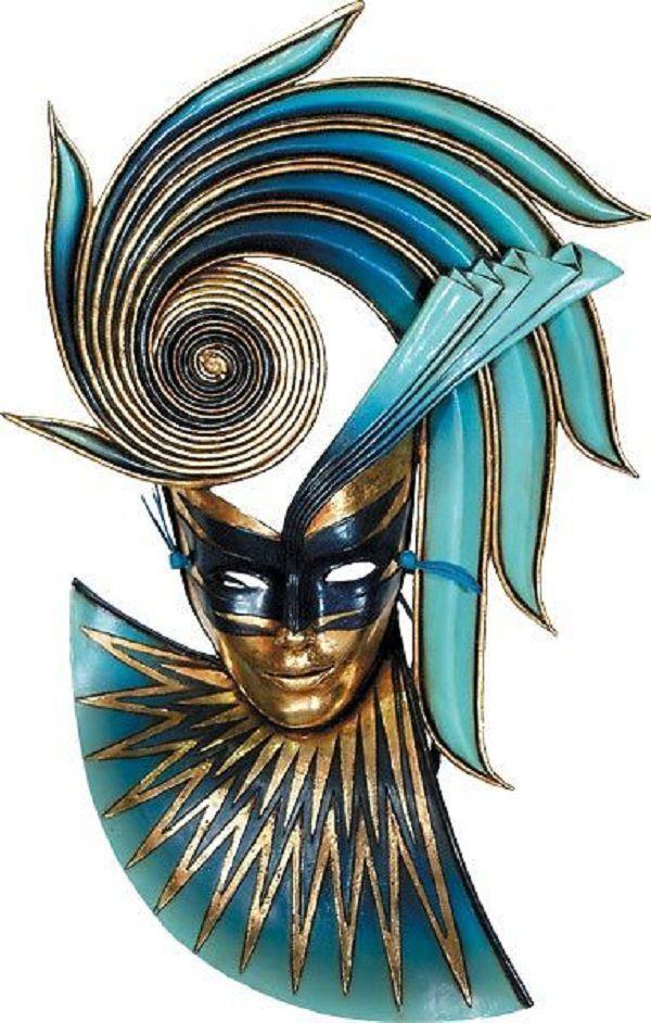Маска, кто ты? Маски из кожи от художника Michael Taylor - Ярмарка Мастеров - ручная работа, handmade
