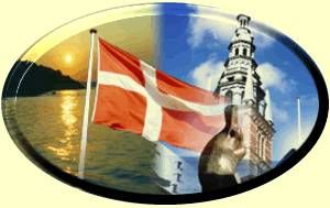 Flags to fly at half-staff in Denmark on February 16 and statement by Majesty the Queen Margrethe 2.  The Danish flag Dannebrog