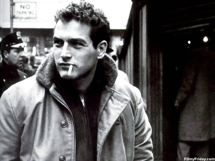 Paul Newman. Amazing performances in HUD, Cool hand Luke and countless others. A fine performer.