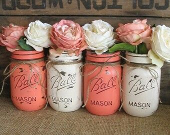 137 Creative Things You Didnu0027t Know You Could Do With Mason Jars