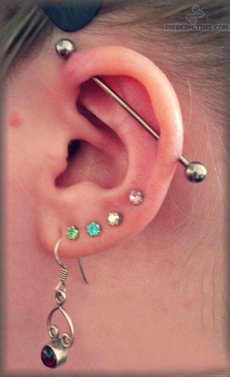 115 Best Images About Peircings On Pinterest Fake Plugs