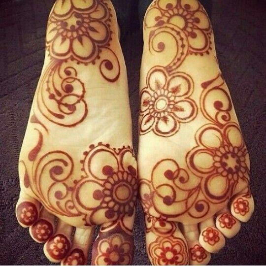 Henna Ideas♡