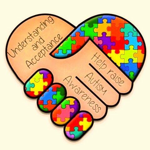 #autism #autismawareness #autismday #autismawarenessday #2ndApril #autismacceptance #april #love #respect #support #understand #αυτισμός