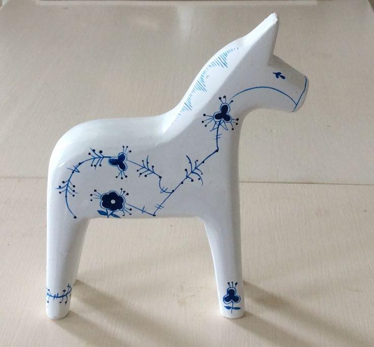 En af mine heste