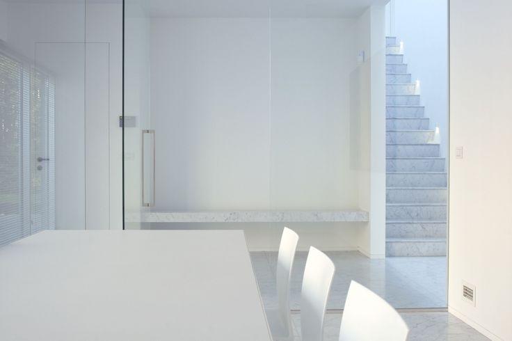 Woning met architectenbureau - nieuwbouw, 2820 BONHEIDEN - Architectenkantoor: Architectenbureau Michel Muylaert