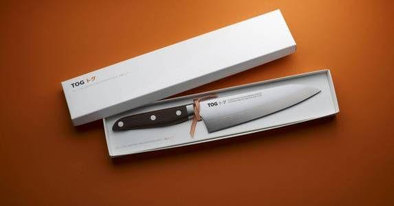 TOG Knives