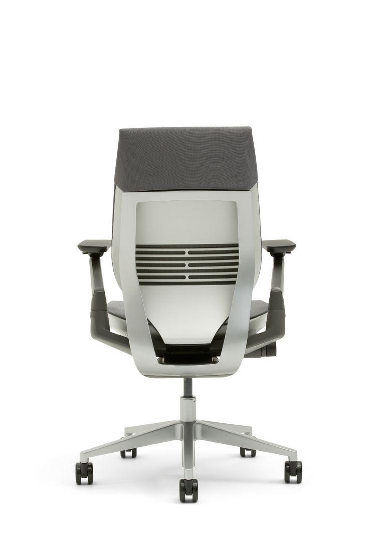 Gesture by Steelcase. #officechair
