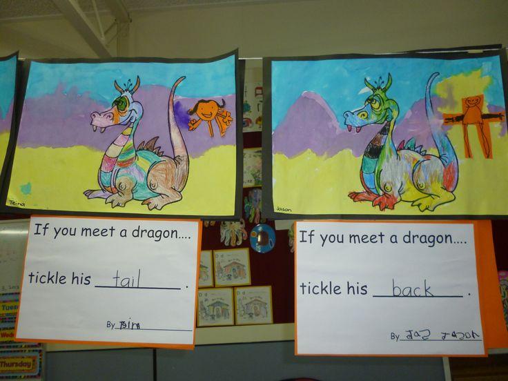 If you meet a dragon...