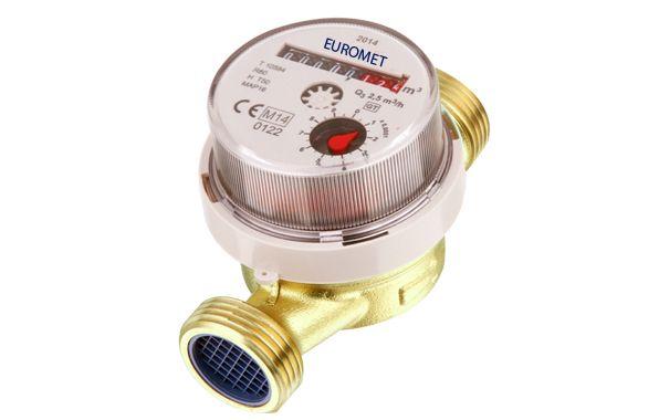 Mekanik ev tipi kaliteli uygun fiyatlı soğuk su sayacı