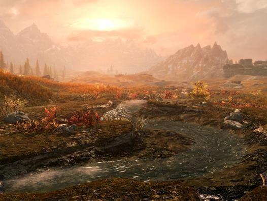 The Elder Scrolls V: Skyrim Special Edition - http://www.weltenraum.at/the-elder-scrolls-v-skyrim-special-edition/