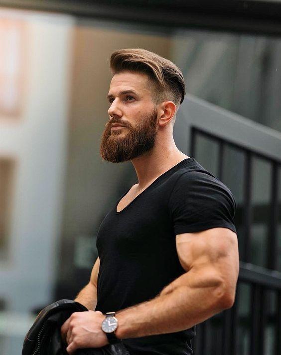 Regal Vanilla Beard Wax Long Beard Styles Beard Styles