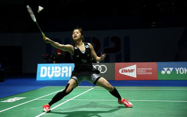 Ratchanok Intanon Photos Photos Bwf Dubai World Superseries Finals Day 2 In 2020 Dubai World Sports Complex Sports