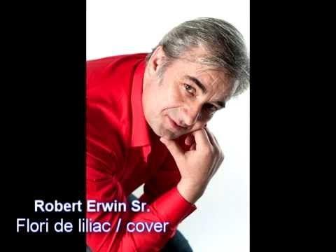 FLORI DE LILIAC   Robert Erwin Sr / cover