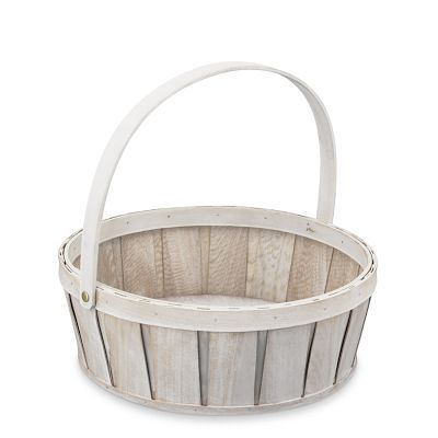 this would make a beautiful traditional Easter basket