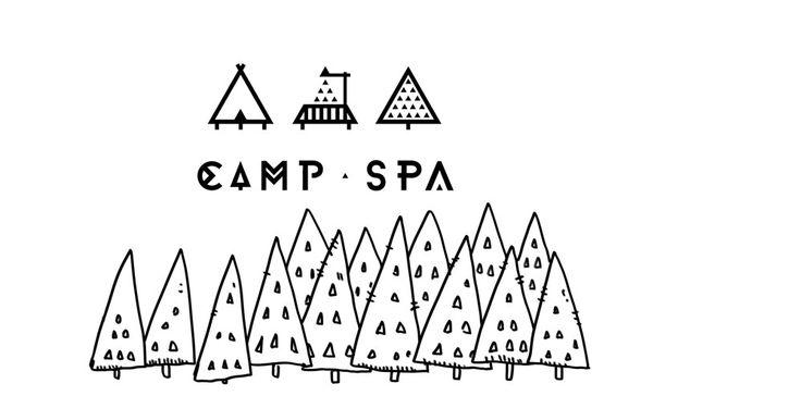 Camp SPA | Naturalnie w naturze | Spa & Wellness | slow life | slow spa | Warmia i Mazury
