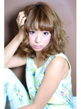 52 Best Asian Girl Medium Hair Images On Pinterest