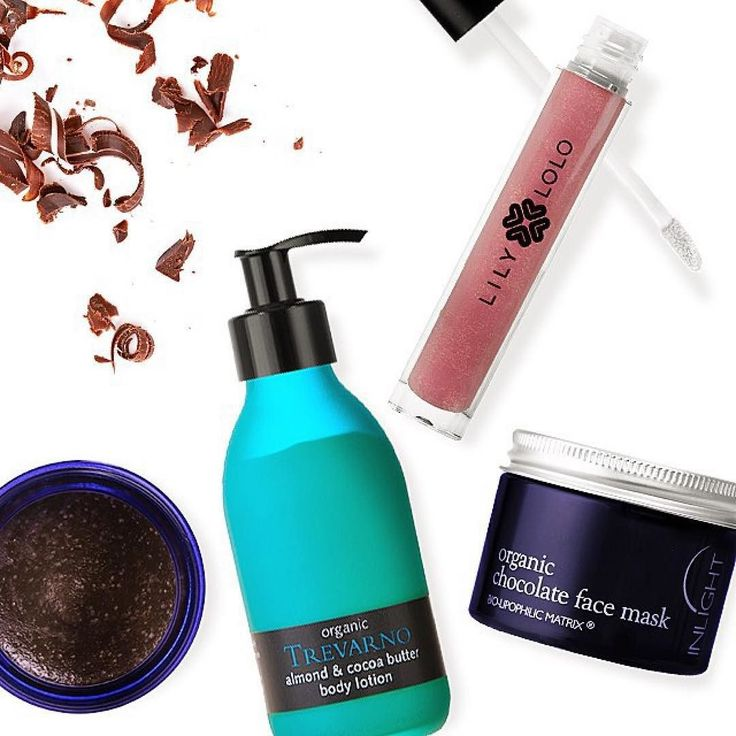 Looking to satisfy your sweet tooth? We have selected some of our favourite products to celebrate National Chocolate Week  To celebrate all things chocolate spend 10 or over on any product and receive a FREE Figs and Rouge Mocha Orange Lip Balm. Just enter the code SWEET at the checkout!#Repost @naturisimo  #ecobeauty #greenbeauty #superfoods #skinfood #nicecream #caramel #bananalove #nanaicecream #plantpower #coconutoil #tropical #theveganlife #hclf #vegan #crueltyfree #crueltyfreebeauty…