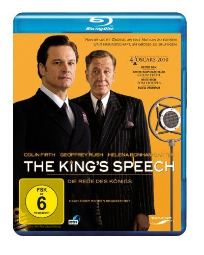The King's Speech [Blu-ray] Blu-ray ~ Colin Firth, http://www.amazon.de/dp/B004N61XRG/ref=cm_sw_r_pi_dp_Gfi2rb1X05W5E