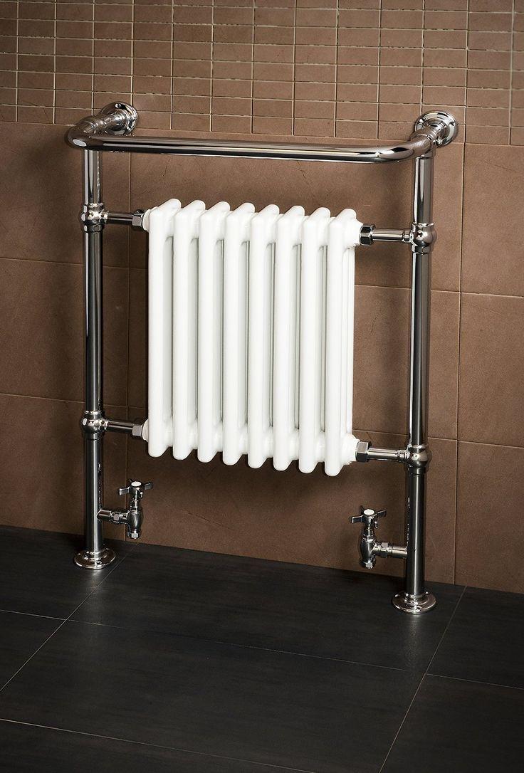 1000 ideas about bathroom towel rails on pinterest. Black Bedroom Furniture Sets. Home Design Ideas
