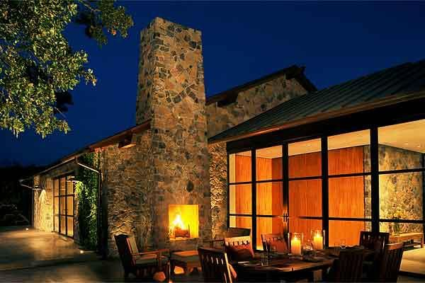 56 Best Wine Country Modern And Mid Century Homes Images On Pinterest