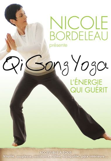 Inspirée de ses nombreuses années d'expérience, Nicole Bordeleau présente un programme inédit cumulant les bienfaits de 3 disciplines énergétiques: le yoga, la méditation et le qi gong en un seul et même DVD. Simple, efficace et agréable à suivre, cette formidable méthode vous permettra d'améliorer votre forme physique en 30 minutes, de diminuer votre stress et de soulager de nombreuses douleurs physiques et émotives tout en douceur. Les débutants et les adeptes y trouveront un programme ...
