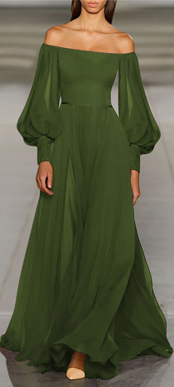 big salesolid off shoulder summer elegant women fashion