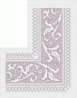 Brain Clutter: Blackwork pattern: Misc blackwork examples #11 this is actually assissi