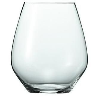 Spiegelau Authentis 22 oz Stemless Wine Glass (set of 4)