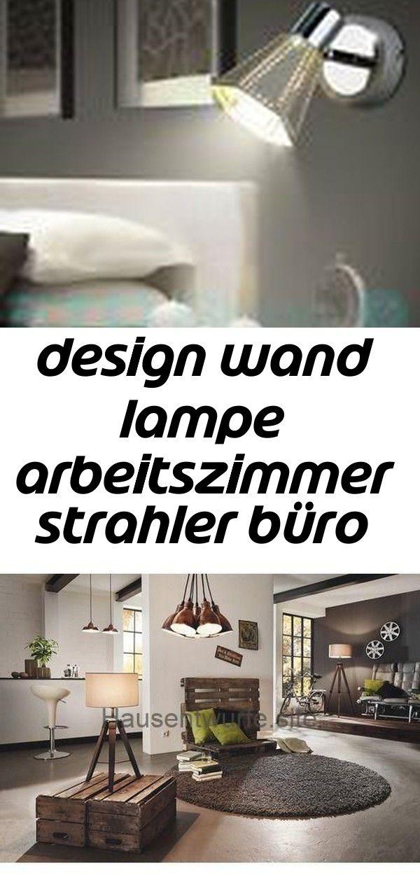 Design Wand Lampe Arbeitszimmer Strahler Buro Beleuchtung Gold Big Light Beleuchtung Haus Designs Tischleuchte Lantada Sch Home Decor Decals Decor Home Decor
