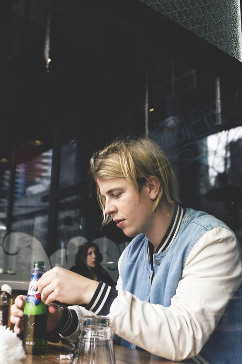 tom odell, he's so cuuuuuute