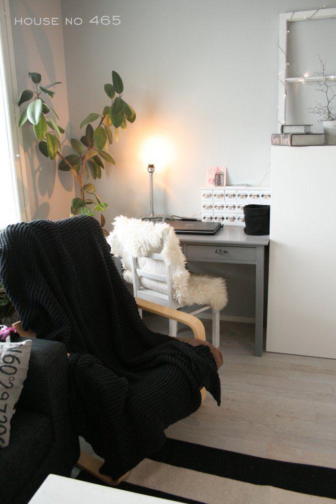 House No 465 #homeoffice #livingroom