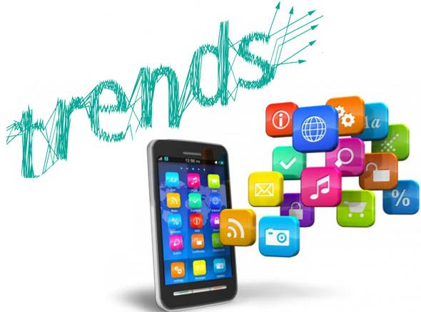 Lets Have A Look At Latest #Mobile Market Trends