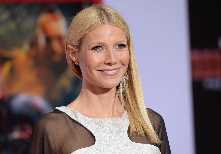 O treino de Gwyneth Paltrow para conquistar braços fortes e abdômen definido