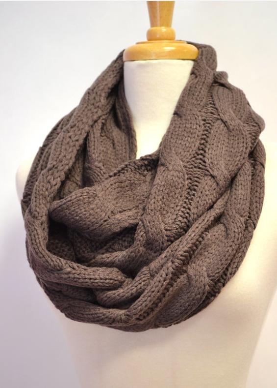 infinite scarves = best