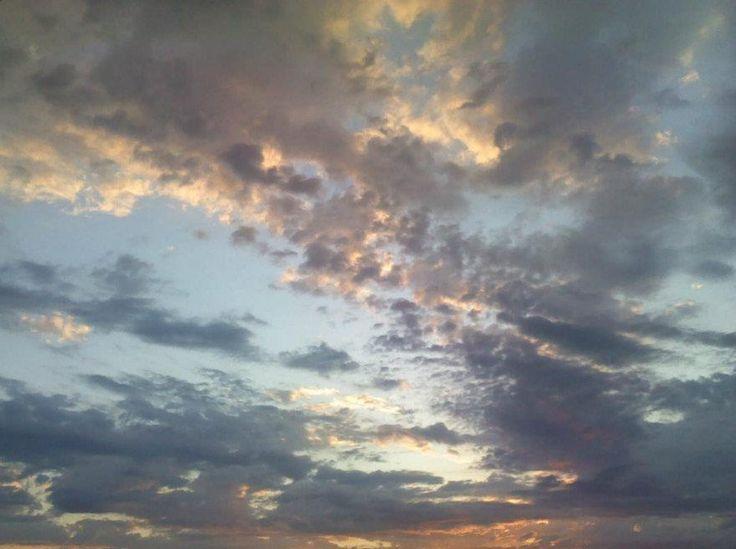Σύννεφα Πύργος
