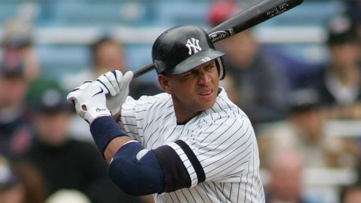 A-Rod One Hit Away From 3,000 - http://gazettereview.com/2015/06/a-rod-one-hit-away-from-3000/