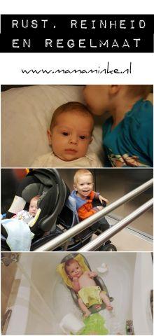 Weer een nieuwe update van mama Ilona en haar kinderen Charlotte en Chris. Is er wat meer rust gekomen? Hoe was het bij de kinderarts? Lees het nu!