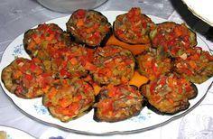Zeytinyağlı Patlıcan Tarifi   Yemek Tarifleri Sitesi   Oktay Usta, Pratik Yemekler