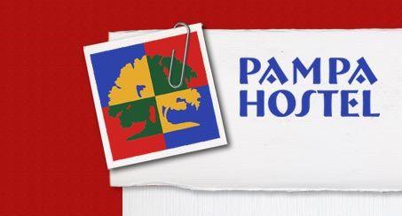 Pampa Hostel; en Buenos Aires, Argentina; Precio per noche es $52 a $74; desayuno, privado bano, etc. http://belgrano.hostelpampa.com.ar/menu.html