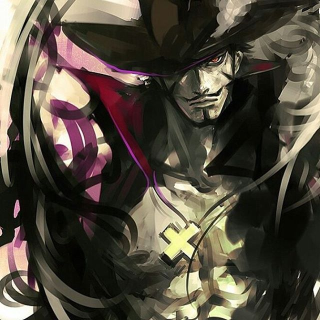 grunge anime one piece - photo #18