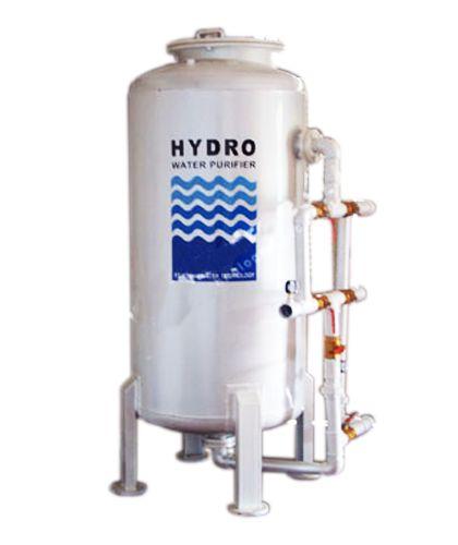 Filter Penjernih Air Hydro STN 8 dapat menghasilkan air bersih sekitar 8000 liter/jam, sangat cocok di gunakan untuk keperluan pabrik, kantor, apartemen, hotel dan industri lainnya yang membutuhkan air bersih dengan kapasitas yang besar, Kapasitas 8 M3/Jam