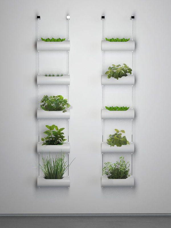 Modern Vertical Garden Matic Indoor Farm For Urban Lifestyle Vertical Garden Diy Herb Diy Vertical Garden Indoor