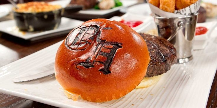 kobe burger at new york steakhouse old homestead is on my bucket list